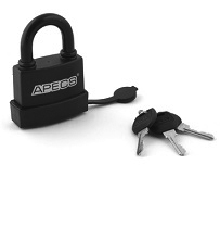 all-weather padlocks slika